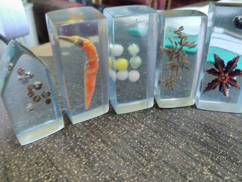 Image Result For Bahan Resin