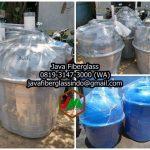 distributor bio septic tank bandung
