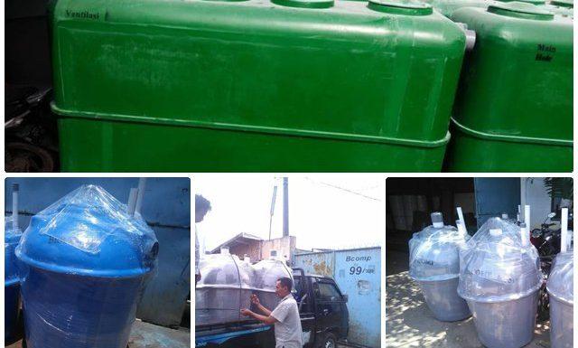 pabrik bio septic tank bandung