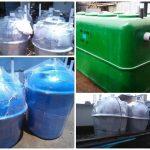 tangki septic tank biofil