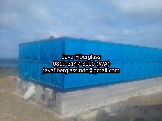 Roof Tank FRP 200M3