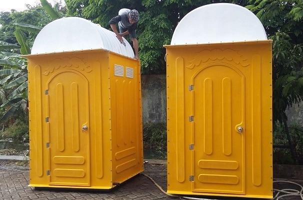 desain toilet fiberglass