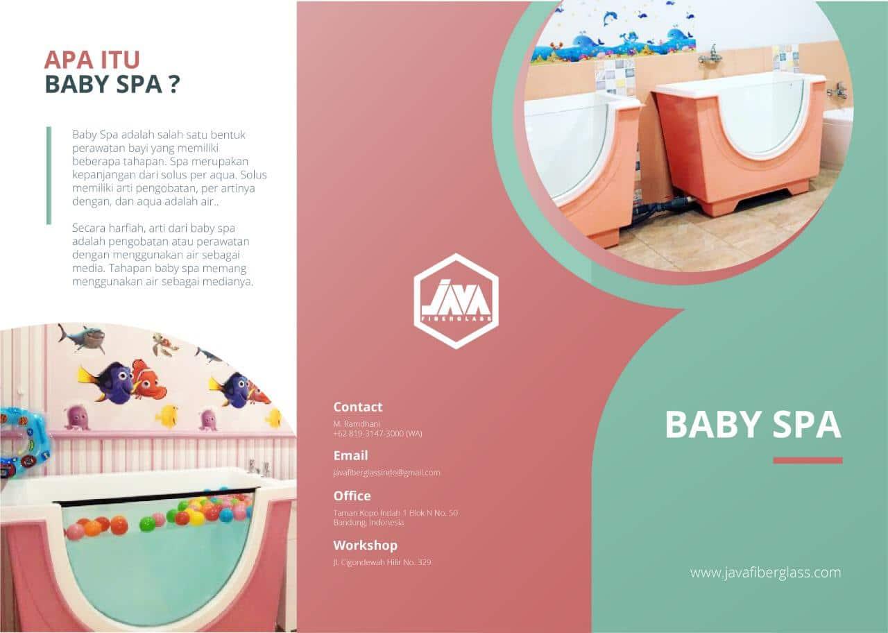 Baby Spa Fiber